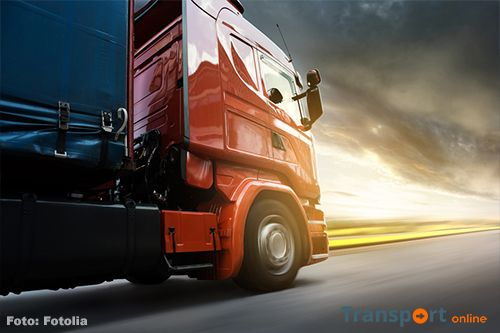 Minister Schultz ziet niets in kilometerheffing vrachtwagens