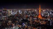 【東京自由行】東京五大精選夜景展望台