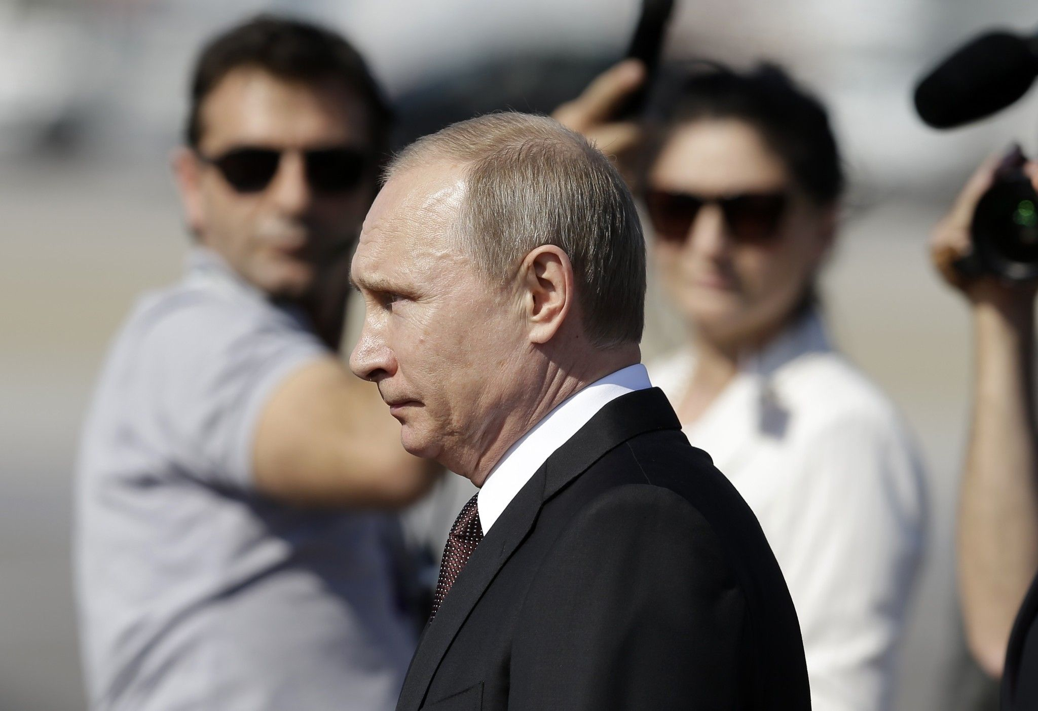 Russia's got a point: The U.S. broke a NATO promise