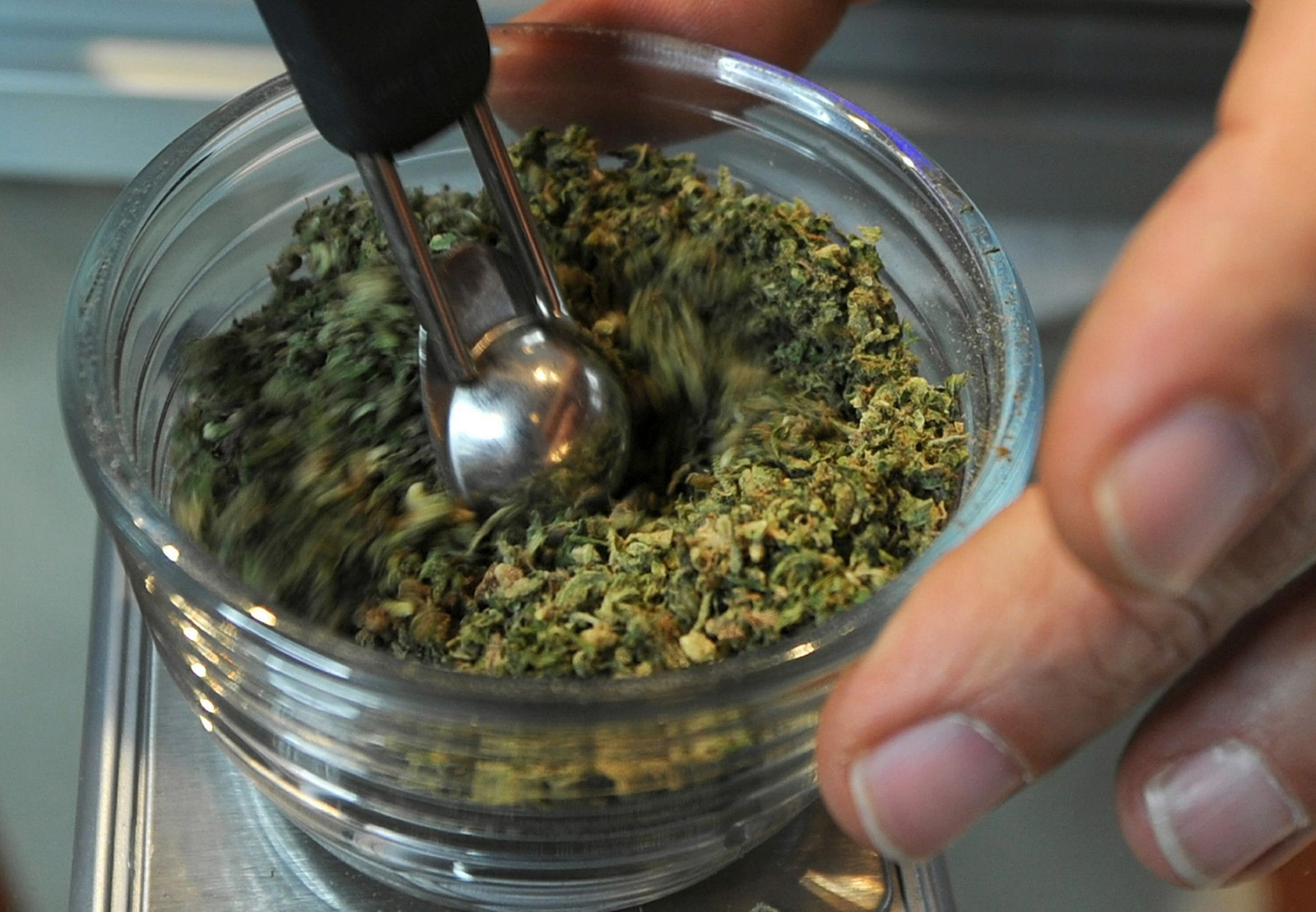 Hearing scheduled for first medical marijuana dispensary in Anne Arundel