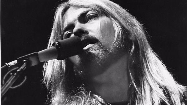 Gregg Allman dies at 69; Southern rock trailblazer co-founded band marked by tragedy - Los Angeles Times