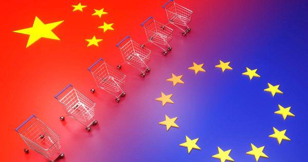 EU-Plan gegen Firmenübernahmen aus China