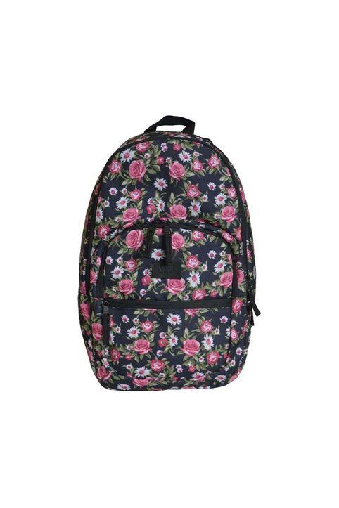 Vans Motiveatee VN0A4B28F2B1 Backpack Μαύρο