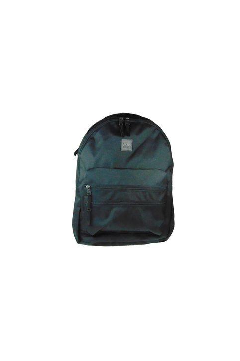 Vans Schoolin It VN0A46ZPBLK11 Backpack Μαύρο