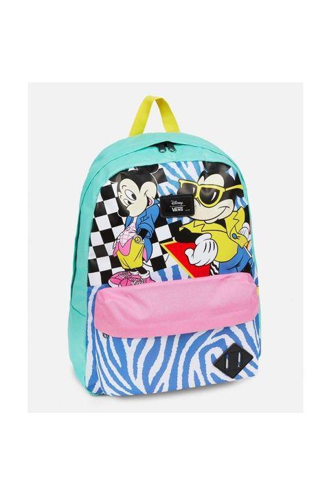 Vans Disney Old Skool II VN000ONIXHA1 Backpack Mickey Mouse