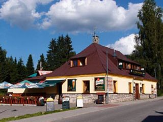 Lastminute voor Pension U Bedricha in Harrachov CZ bij Boeklastminute.com