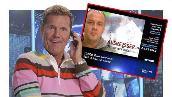 DSDS-Skandal? Dieter Bohlens Mutter ruft bei RTL-Show an - und sahnt richtig ab