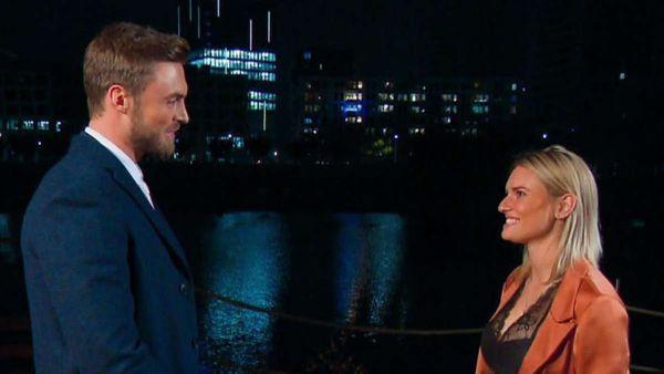 """Nebenbuhler-Alarm beim RTL-""""Bachelor"""" Niko Griesert: Jetzt spricht Ex-Kandidatin über Romanze am Set"""
