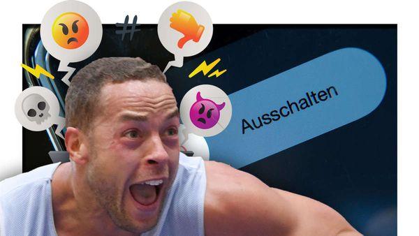 """Der Bachelor: Andrej Mangold auf Social-Media verschwunden - """"Ich kann nicht mehr"""""""