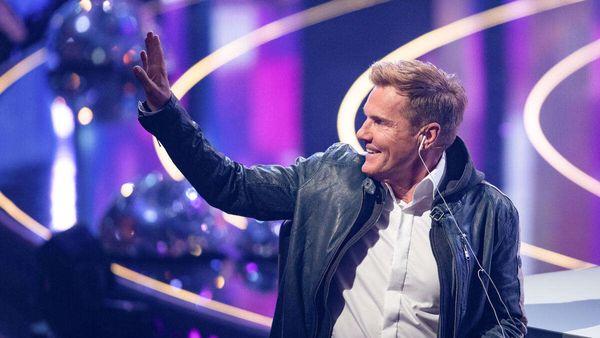 DSDS-Finale 2021: Dieter Bohlen zeigt was er heute macht - und wird bei Fan-Frage zur RTL-Show mehr als deutlich