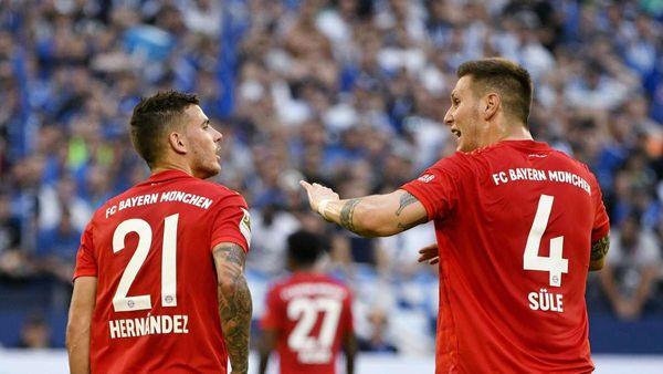 Nach Boateng und Alaba: Verliert der FC Bayern jetzt noch einen Top-Verteidiger?