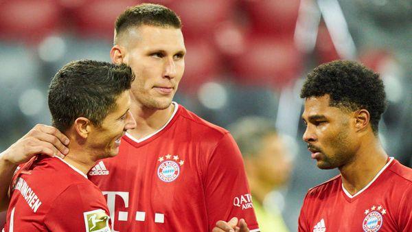 Nach Kimmich und Goretzka: FC Bayern nimmt wohl nächste Verlängerung von Top-Star in Angriff