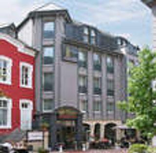 Lastminute voor Hôtel International in Clervaux Luxemburg bij Boeklastminute.com