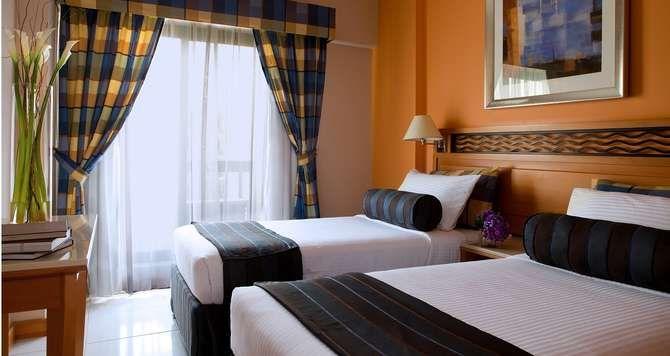 Lastminute voor Golden Sands in Dubai AE bij Boeklastminute.com