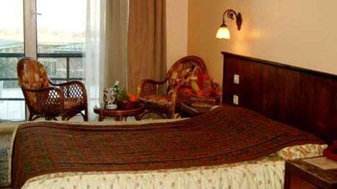 Lastminute voor Hotel Hali in Istanbul TR bij Boeklastminute.com