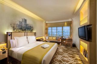 Lastminute voor Marco Polo Hotel in Dubai AE bij Boeklastminute.com