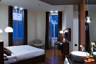 Lastminute voor 987 Design Prague Hotel in Praag CZ bij Boeklastminute.com