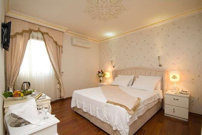 Lastminute voor Kupeli Palace Hotel in Istanbul TR bij Boeklastminute.com