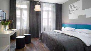 Lastminute voor Moods Boutique Hotel in Praag CZ bij Boeklastminute.com