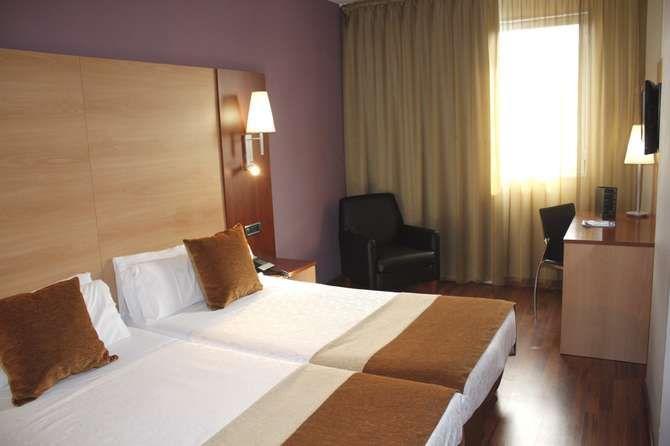 Lastminute voor Hotel Front Maritim in Barcelona ES bij Boeklastminute.com