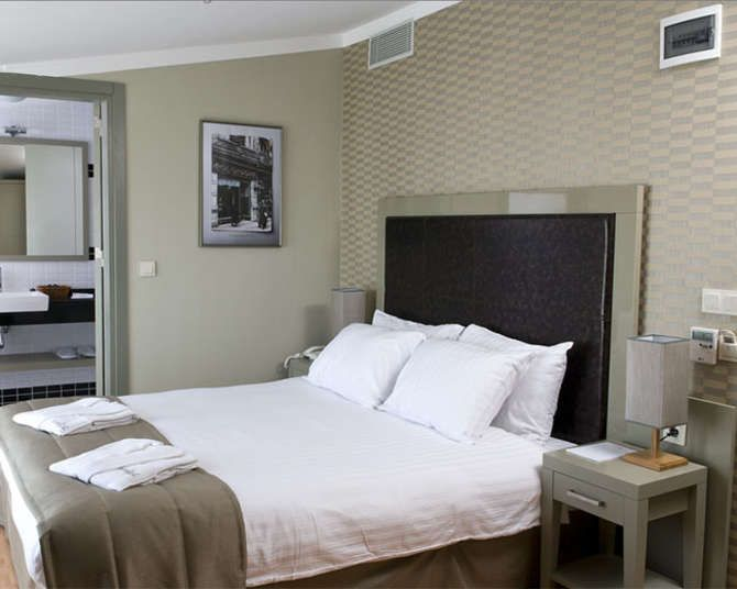 Lastminute voor Hotellino in Istanbul TR bij Boeklastminute.com
