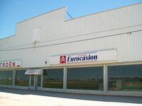Nave Industrial en venta con 4600 m2,  en Centro, Villacerrada, Pajari