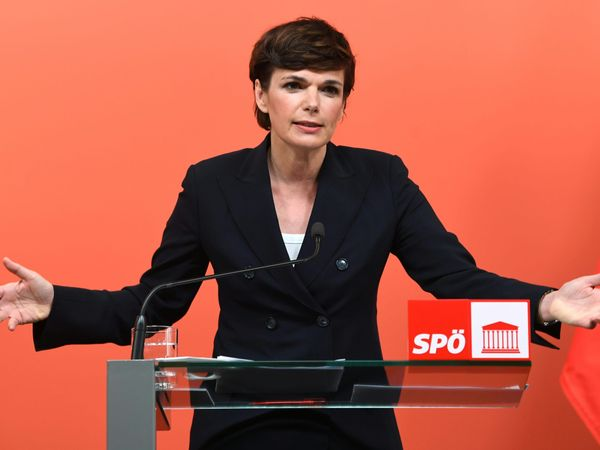 SPÖ will Kraftpaket Familie mit Vier-Tage-Woche für Eltern