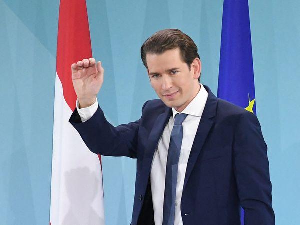 Budgetdebatte mit Kurz als ÖVP-Klubchef