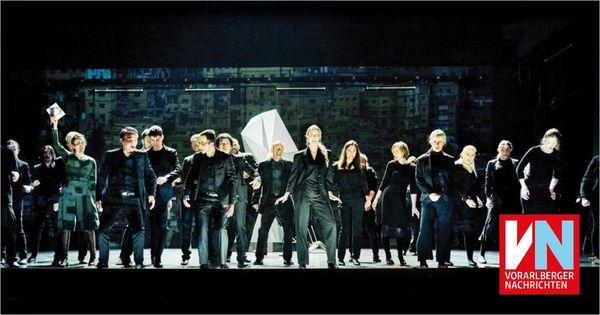 Landestheater hat einen musikalischen Schatz parat