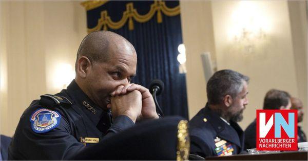 U-Ausschuss zu US-Kapitol-Erstürmung nimmt Arbeit auf