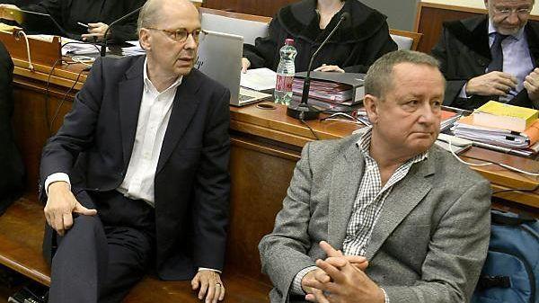 Angeklagte im BAWAG/Refco-Prozess freigesprochen