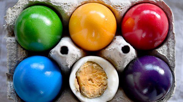 Corona-Regeln Ostern wohl wie zu Weihnachten