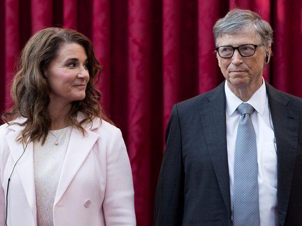 Gates-Scheidung: Was passiert jetzt mit dem Milliardenvermögen?