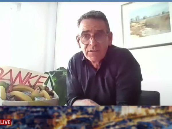 Ausreistests im Rheindelta - Peter Böhler bleibt positiv