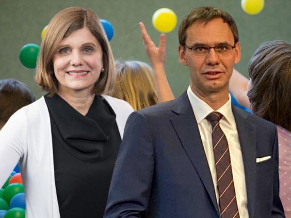 3,7 Millionen Euro für Elementarpädagogik