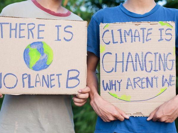 Mehrheit der Österreicher hält sich für klimabewusst