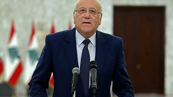 EU bereitet Sanktionen gegen Libanon vor