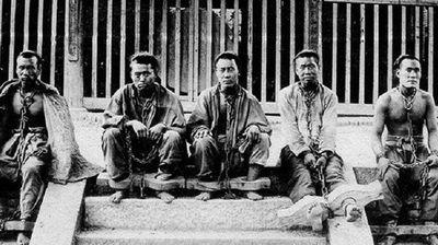 Kako su kineske bande pola veka harale Rusijom