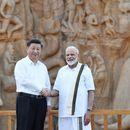 """RT: Modi najavio """"početak nove ere"""" u odnosima Indije i Kine u """"srdčanom"""" razgovoru sa Đinpingom"""