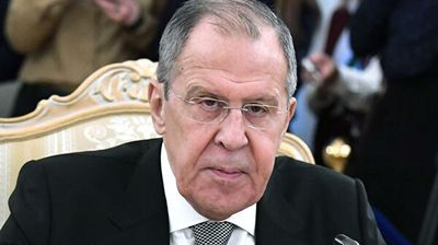 Lavrov: Rusija će nastaviti da ulaže napore u rešavanje situacije u Libiji