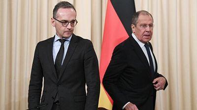 Lavrov i Mas razgovarali o situaciji sa Navaljnim