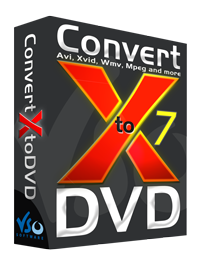 Convert X to DVD 3.4.8.123 [PL] + Keygen