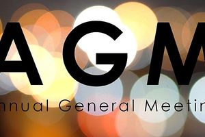 Waihi Beach Community Centre AGM