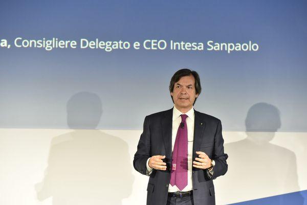 Banche tornano a distribuire dividendi, Intesa Sanpaolo in prima fila   WSI