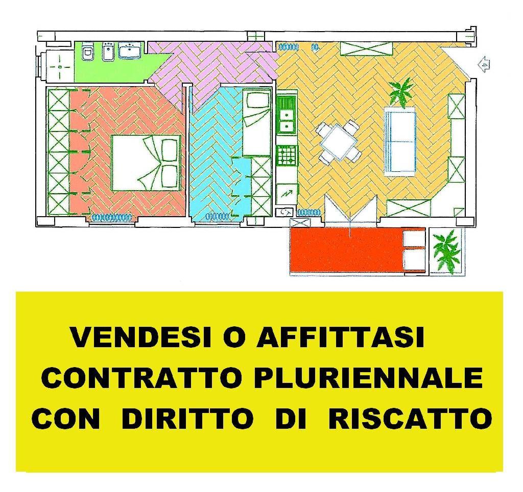 Appartamento in Vendita POPPI