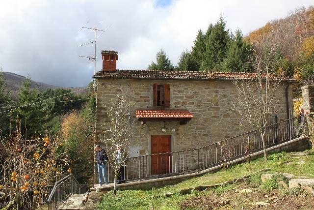 Casa Indipendente in Vendita ORTIGNANO RAGGIOLO
