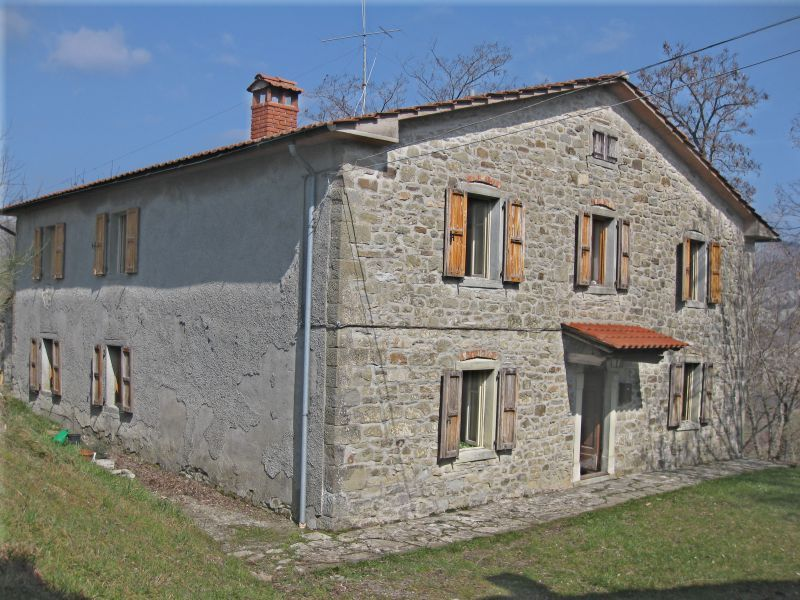 Casa Indipendente in Vendita CHIUSI DELLA VERNA