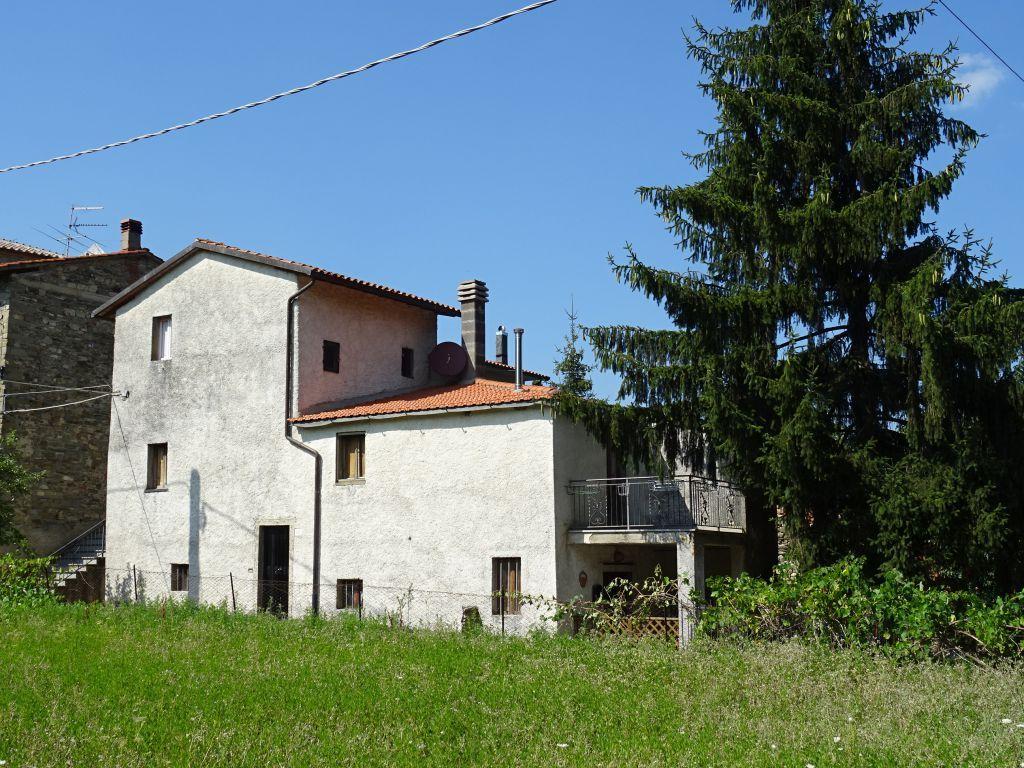 Casa Indipendente in Vendita CASTEL FOCOGNANO