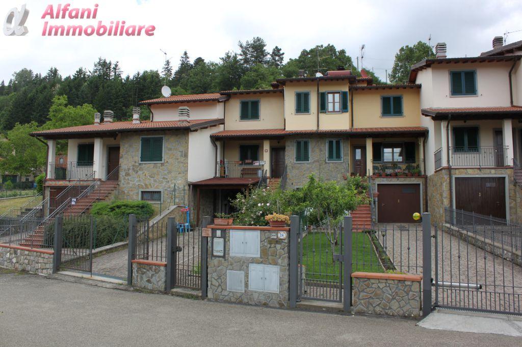 Villa a schiera in Vendita STIA