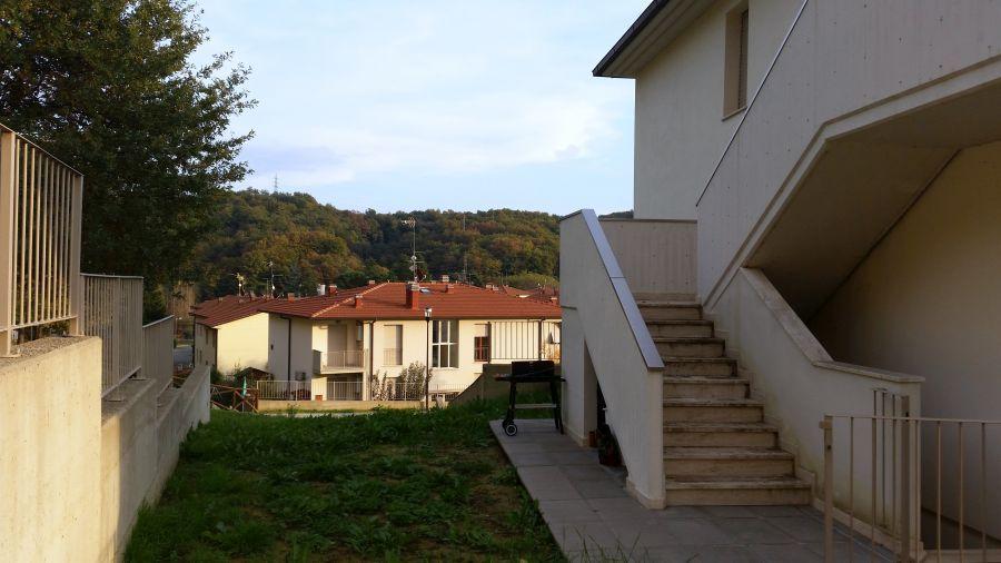 Appartamento in Vendita CAVRIGLIA